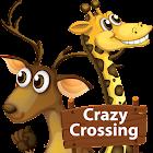 Crazy Crossing icon