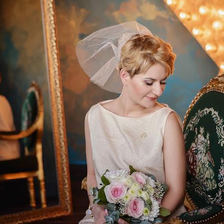 Свадебный фотограф Таня Лукьянова (tanyaluk9). Фотография от 22.08.2016