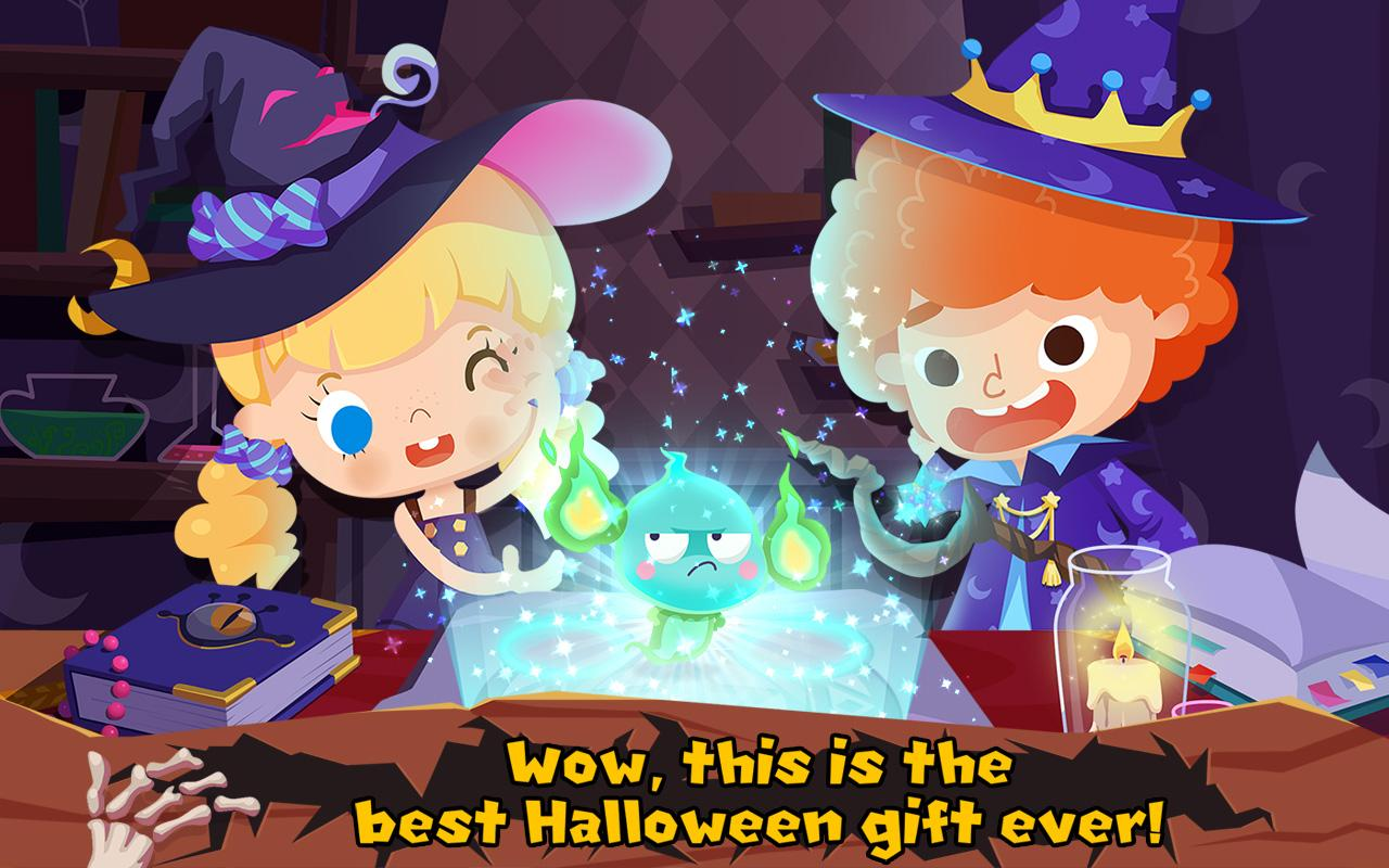 candy u0027s halloween android apps on google play