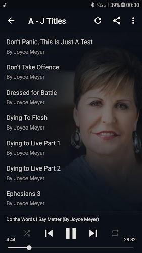 joyce meyer online predigt