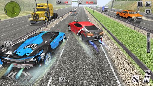 Car Crash Simulator & Beam Crash Stunt Racing SG 1.1 screenshots 8