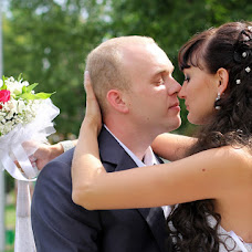 Wedding photographer Marina Tarasova (Tarasovamari). Photo of 29.10.2012