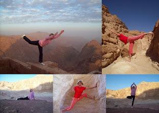 Photo: Уроки йоги от Натальи