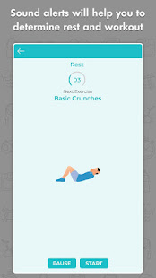 Six Pack Abs in 30 Days - Abs Workout for Men
