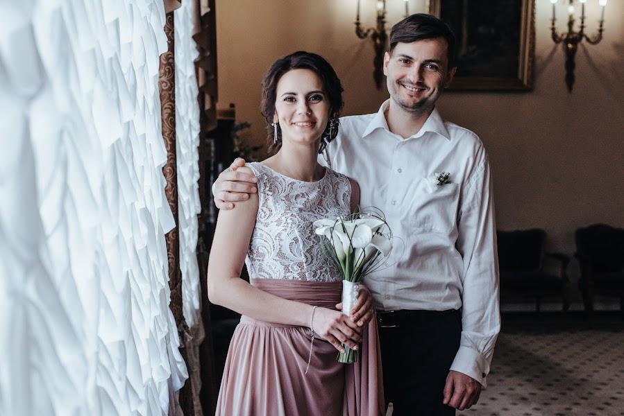 Свадебный фотограф Полина Евтифеева (terianora). Фотография от 30.08.2017