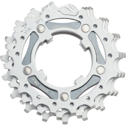 Campagnolo Campy 11-Speed 17,18,19 Cog for 12-25 Cassette