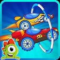 Desktop Racing – Hill Climb icon