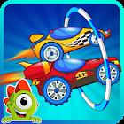 Desktop Racing - Hill Climb icon