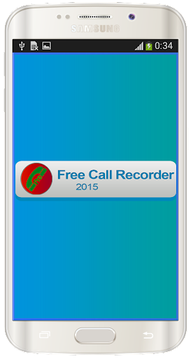 Free Call Recorder 2015