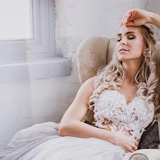 Wedding photographer Eszter Semsei (EszterSemsei). Photo of 19.02.2018