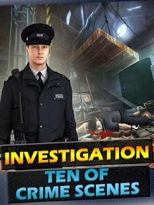 Murder Case Crime Reports screenshot 3