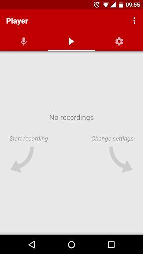 Voice Recorder Pro 2.93 7