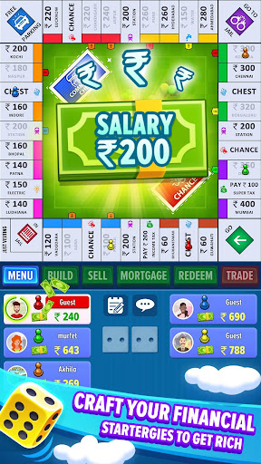 Business Game 1.2 screenshots 13