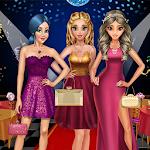 Ladybug Princess Prom Night Party Girl Game