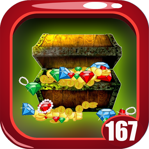 Forest Gold Treasury Escape Game Kavi - 167 Android APK Download Free By Kavi Games