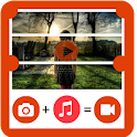 Photo to Video Converter MP4 icon