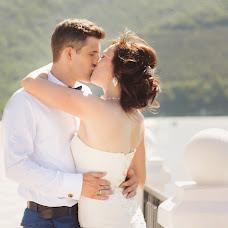 Wedding photographer Darya Kapitanova (kapitanovafoto). Photo of 27.12.2016