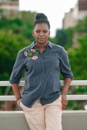 Sit-down with a jetsetter: Nokuthula Mavuso