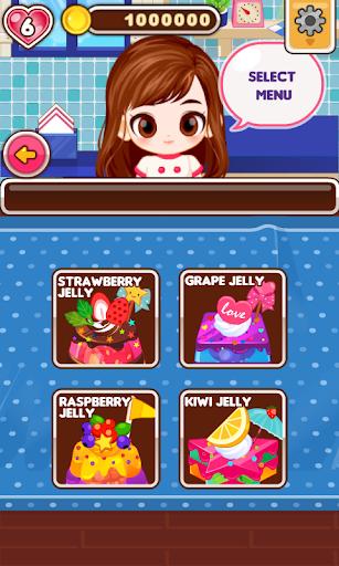 Chef Judy: Jelly Maker