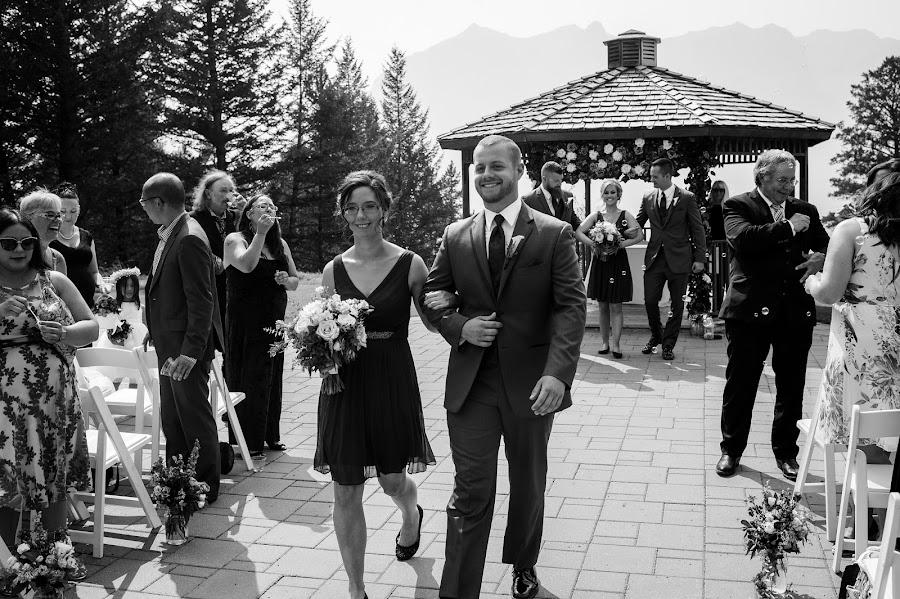 Wedding photographer Marcin Karpowicz (bdfkphotography). Photo of 02.04.2019