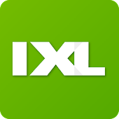 IXL - Math and English