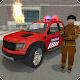 Mr. Parking: Fire Truck Cars