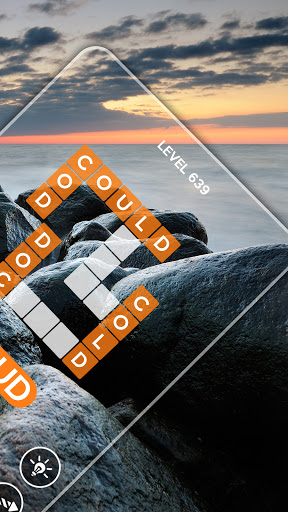 Wordscapes screenshot 1