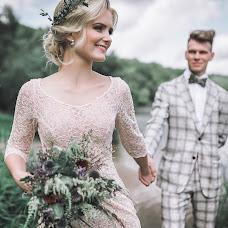 Wedding photographer Darius Ruzgys (DariusRuzgys). Photo of 20.09.2017