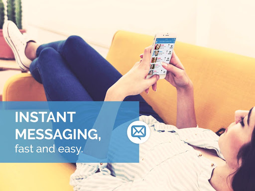 Tchatche : Chat & Dating with single people for Android apk 5