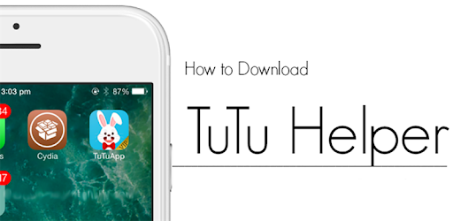 TuTu Helper APK for PC