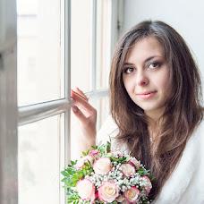 Wedding photographer Karina Manams (manams). Photo of 29.01.2013