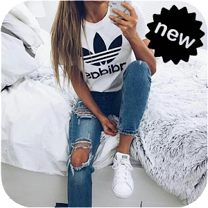 Teen Outfit Ideas 2018 ?