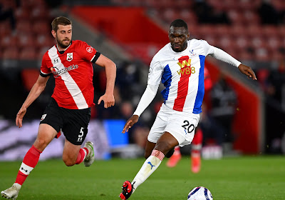 Crystal Palace battu malgré un nouveau but de Christian Benteke