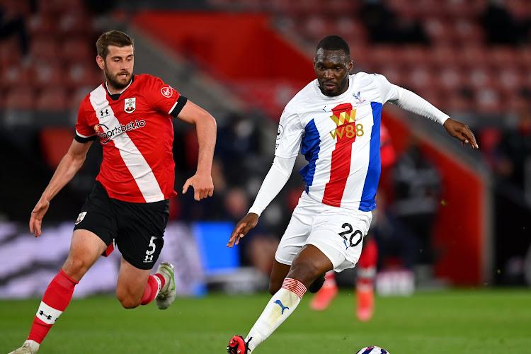 Crystal Palace battu malgré un nouveau but de Christian Benteke