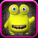 Monster Fun Games: Kids - FREE icon