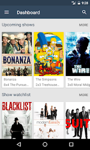 Cathode: Shows and Movies screenshot 0