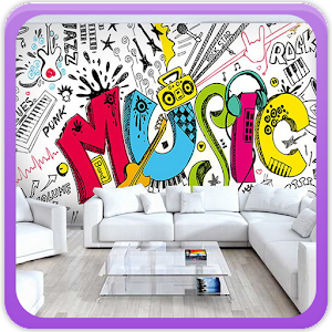 Graffiti Art Wallpaper Gallery