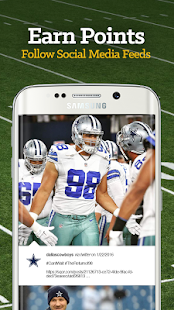 Dallas Football Louder Rewards- screenshot thumbnail