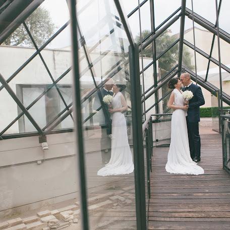 Wedding photographer Deborah Brugnera (DeborahBrugnera). Photo of 06.07.2016