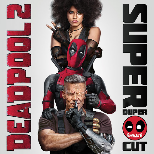 Музыка в Google Play – Various Artists: <b>Deadpool 2</b> (Original ...