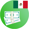 Banknotes of Mexico icon
