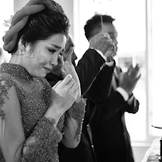 Wedding photographer Trung Võ (iamtrungvo). Photo of 27.07.2017