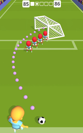Cool Goal! u2014 Soccer game modavailable screenshots 15