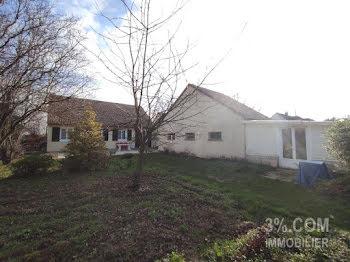maison à Mignières (28)