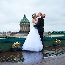 Wedding photographer Sergey Vinogradov (vinogradovsergey). Photo of 08.11.2015