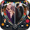 Love Photo To Video Maker 2018