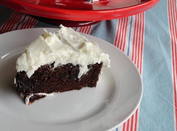 Yummy Vanilla Buttercream Frosting Recipe