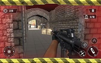 Anti Terrorist Counter Attack - screenshot thumbnail 15