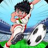 Football Striker Anime - RPG Champions Heroes APK