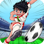 Soccer Striker Anime - RPG Champions Heroes Icon